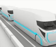 UD Trucks veut commercialiser un camion autonome et électrique pour 2030