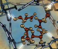Un  nouveau matériau pour piéger le dioxyde d'azote