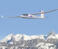Un avion de tourisme à hydrogène