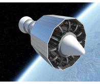 Un bouclier magnétique pour les futurs vols spatiaux