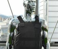 Un «climatiseur» intégré pour les vêtements de protection