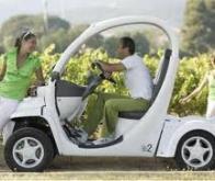 Un concept de véhicule individuel développé à Berlin