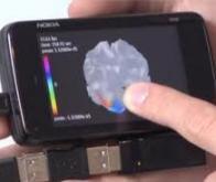 Un détecteur d'empreintes digitales capable de lire sous la surface de la peau
