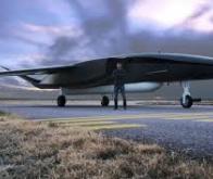 Un drone géant pour mettre des satellites sur orbite en trois heures...