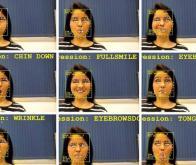 Un fauteuil roulant contrôlé grâce aux expressions faciales !