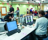 Un implant électrique au service des patients paralysés