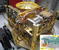Un instrument français sur Mars en 2012