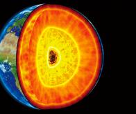 Un jet-stream de fer dans le noyau terrestre