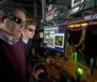 Un laser capable de détecter d'infimes quantités d'explosifs