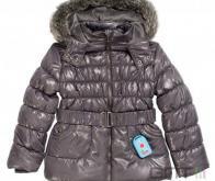 Un manteau communicant pour suivre ses enfants à la trace !