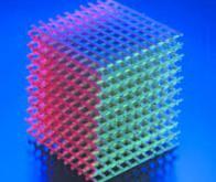 Un métamatériau à la fonctionnalité programmable après sa fabrication