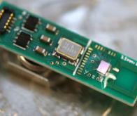 Un minuscule émetteur Bluetooth à très basse consommation