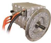 Un moteur électrique sans néodyme