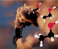 Un nouveau catalyseur qui transforme le CO2 en alcool