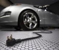Un nouveau matériau permet de doubler l'autonomie des véhicules électriques