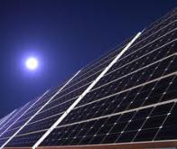 Un nouveau procédé de fabrication des cellules photovoltaïques réduit le coût de l'énergie solaire