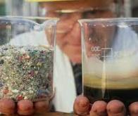 Un nouveau procédé de production de carburants à partir de déchets plastiques