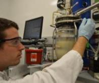 Un nouveau procédé écologique pour un biocarburant à moindre coût