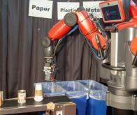 Un nouveau robot pourrait bientôt être capable de faire le tri à notre place
