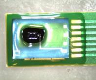 Un nouveau type de microcapteur biologique