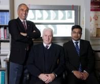 Un nouvel outil informatique de détection extrêmement précoce du cancer du sein