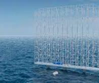 Un piège à vent géant pour détrôner les éoliennes marines ?