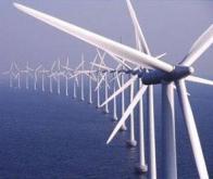 Un plan national dans l'éolien offshore aux USA