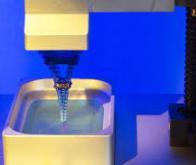 Un procédé d'impression 3D par photopolymérisation 100 fois plus rapide…