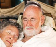 Un processus cérébral commun entre le sommeil et le vieillissement