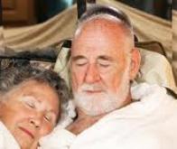 Un programme d'entraînement cérébral pour améliorer le sommeil des seniors
