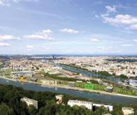 Un projet de « réseau électrique intelligent » en test à Lyon et Grenoble