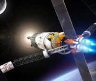 Un projet européen développera des moteurs à plasma sans électrodes