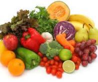 Un régime riche en fruits et légumes réduit de 40 % le risque d'insuffisance cardiaque