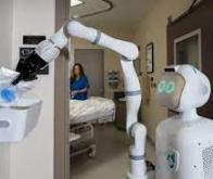 Un robot aide à surveiller les malades du ventre