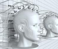 Un robot capable d'exprimer des émotions humaines