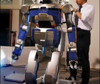 Un robot européen autonome en 2017 pour intervenir en cas de catastrophe