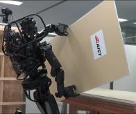Un robot humanoïde pour le bâtiment