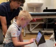 Un robot pour aider les enfants atteints de diabète