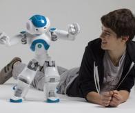 Un robot pour aider les enfants hyperactifs à mieux se détendre