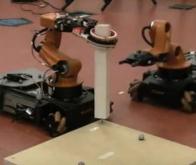 Un robot pour vous aider à monter vos meubles