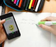 Un stylo qui vous apprend l'orthographe !