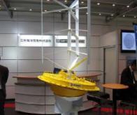Un système de production d'énergie combinant éolien et hydrolien