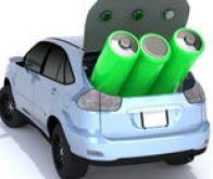 Un véhicule électrique performant se recharge en roulant