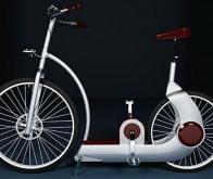 Un vélo électrique sans batterie en 2020