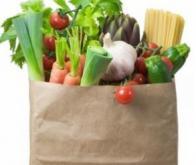 Une alimentation végétarienne réduirait le risque d'hypertension