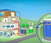 Une avancée vers la production d'hydrogène par électrolyse haute température
