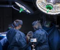Une caméra bio-inspirée révolutionne la chirurgie cancéreuse