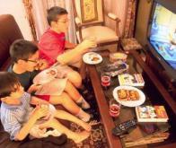 Une consommation excessive de télévision pendant l'enfance augmente le risque de délinquance et de ...