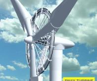 Une éolienne géante de 15 MW capable d'alimenter une petite ville…