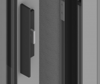 Une fenêtre à acoustique active pour allier aération et insonorisation